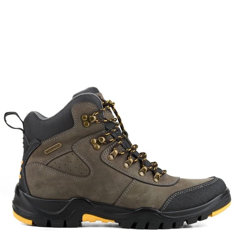 Треккинговые ботинки Active Grip AG2-01-NT