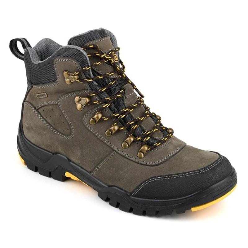 Треккинговые ботинки Active Grip AG2-01-NT (фото 2)