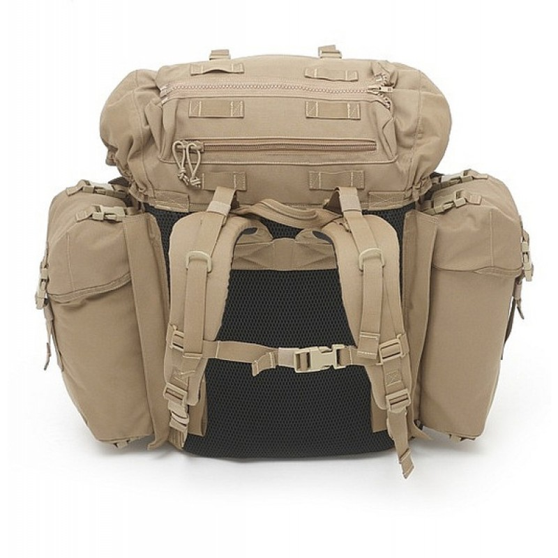 Тактический рюкзак WARRIOR ASSAULT SYSTEMS Elite Ops BMF Burgen Coyote Tan (фото 3)