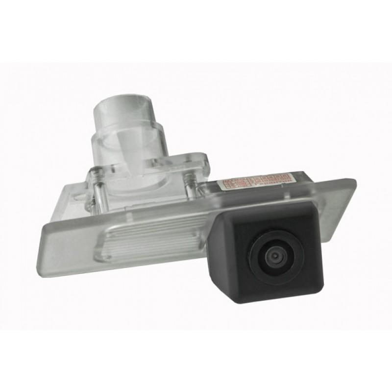 Камера заднего вида Incar VDC-102 для  Hyundai Elantra, I30, KIA Cerato, Ceed