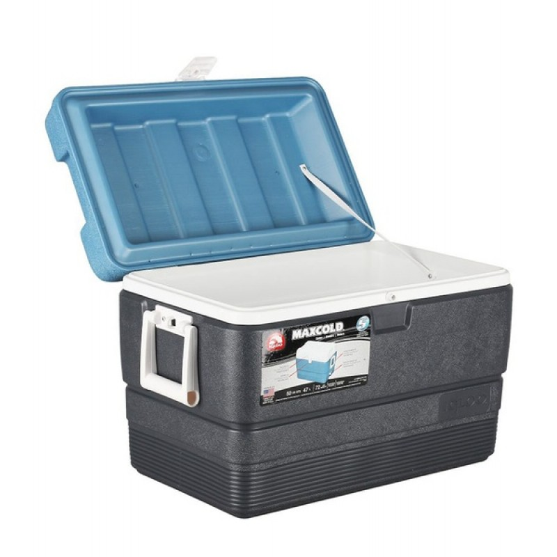Изотермический контейнер Igloo MaxCold 50 (фото 3)
