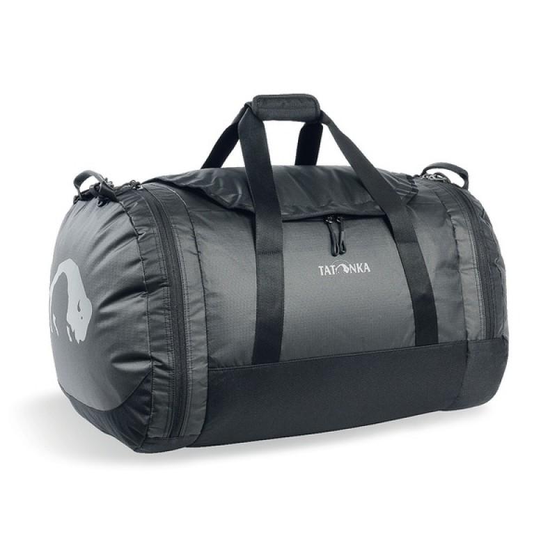 Дорожная сумка Tatonka Travel Duffle L black