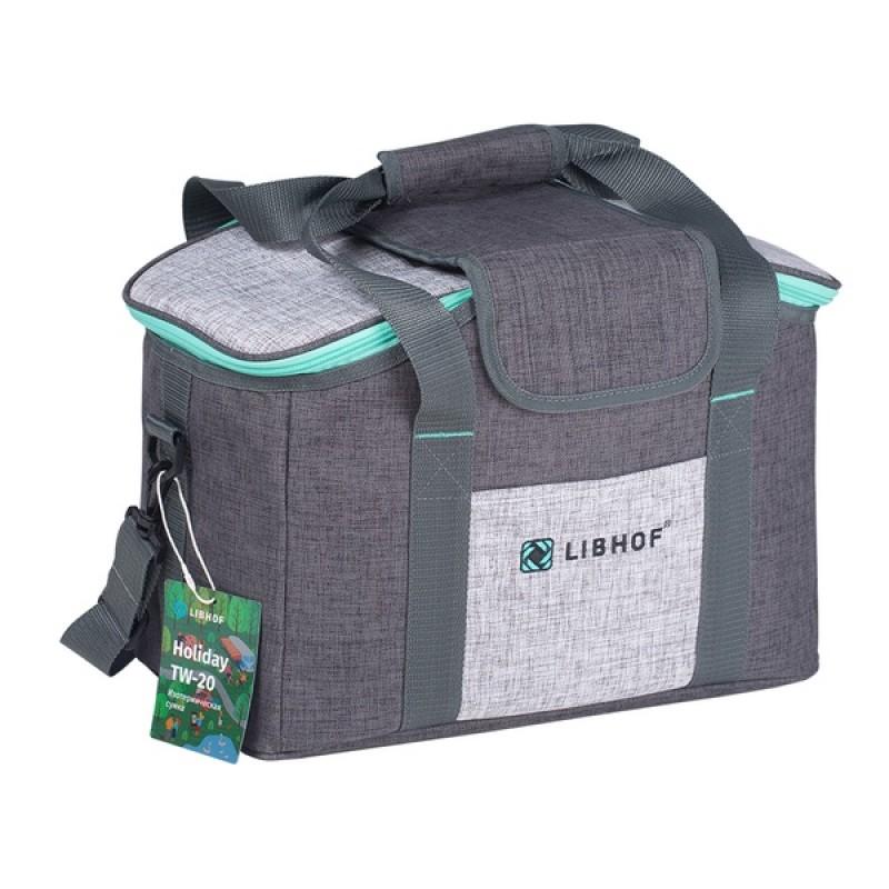 Термосумка Libhof Holiday TW-20 20 литров