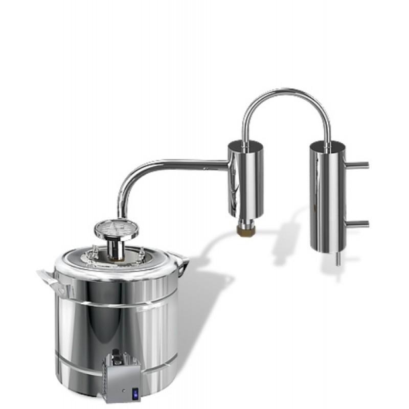 Самогонный аппарат (дистиллятор) ФЕНИКС Мечта (С теном) 12 литров