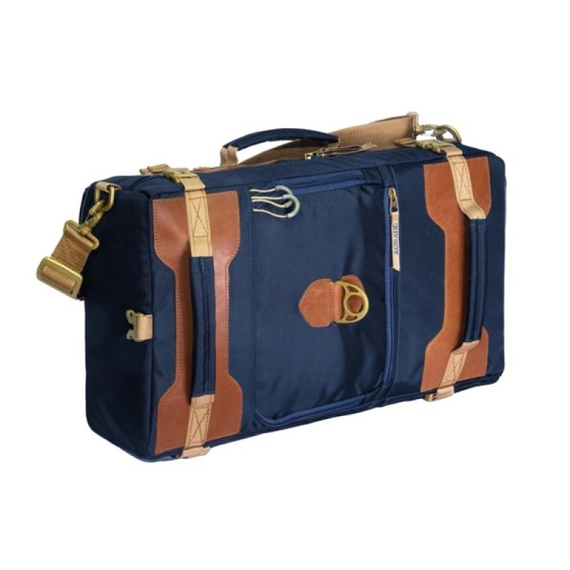 Сумка-рюкзак Aquatic С-27ТС (цвет: темно-серый) (фото 2)