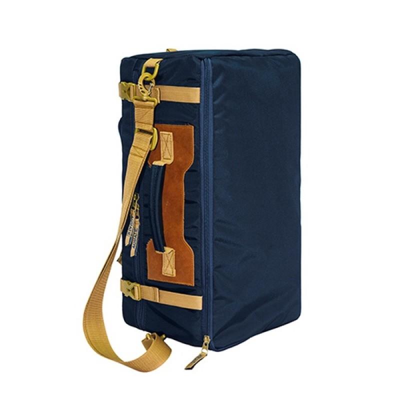 Сумка-рюкзак Aquatic С-27ТС (цвет: темно-серый) (фото 3)