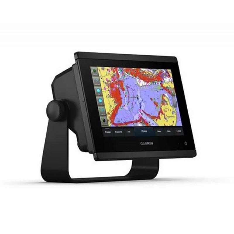 Картплоттер Garmin GPSMAP 723