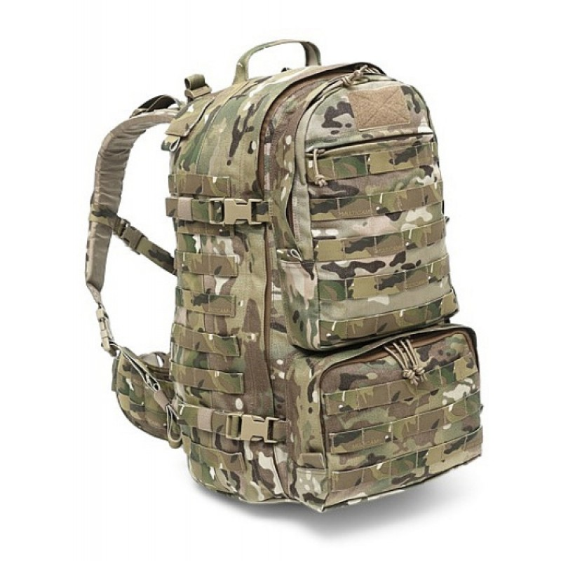 Тактический рюкзак WARRIOR ASSAULT SYSTEMS Predator MultiCam (фото 2)