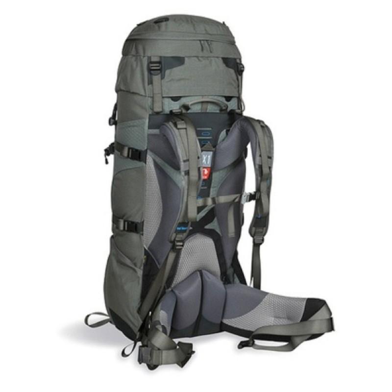 Туристический рюкзак TATONKA BISON 75 Navy (фото 2)
