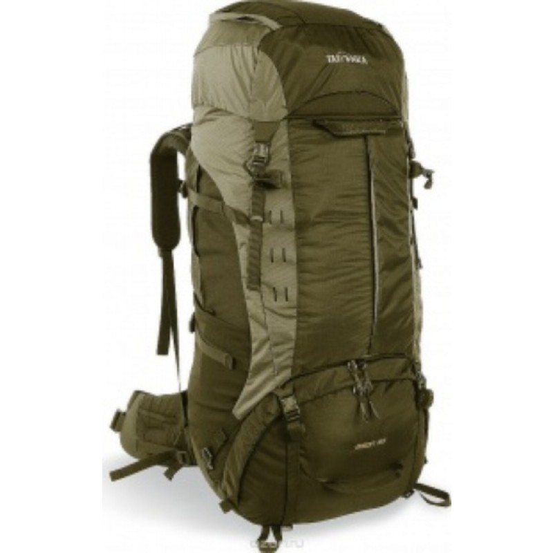 Туристический рюкзак TATONKA Bison 90+10 Olive