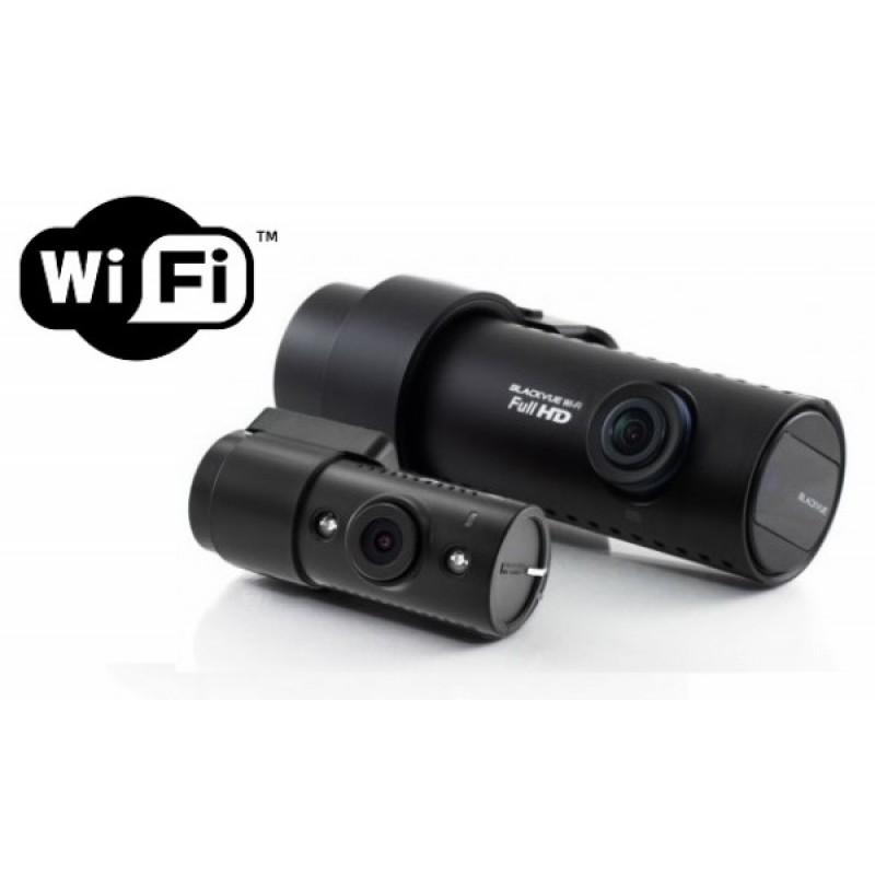 Видеорегистратор Видеорегистратор Blackvue DR750S-2CH IR (фото 2)
