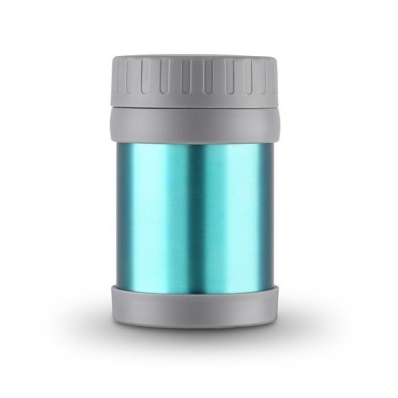 Термос для еды LaPlaya Food Container JMG 0.35L Petrol