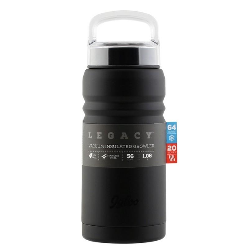 Термос Igloo Legacy 36 (1 л) Black