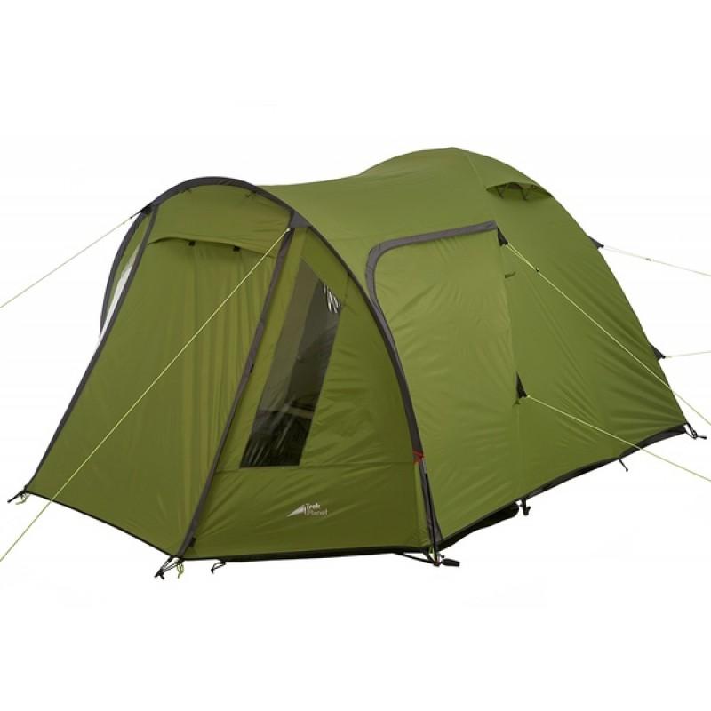 Палатка Trek Planet TAMPA 5 (фото 2)