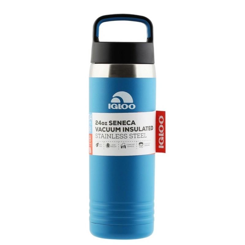 Термокружка IGLOO Seneca deep sea 0,7л