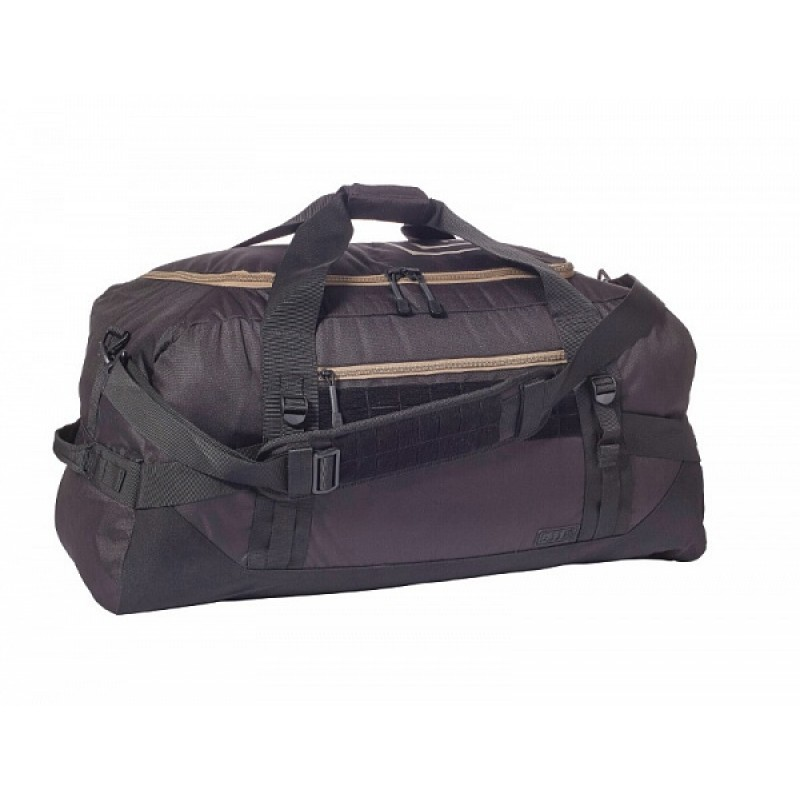 Сумка 5.11 Tactical NBT DUFFLE XRAY Black (019)