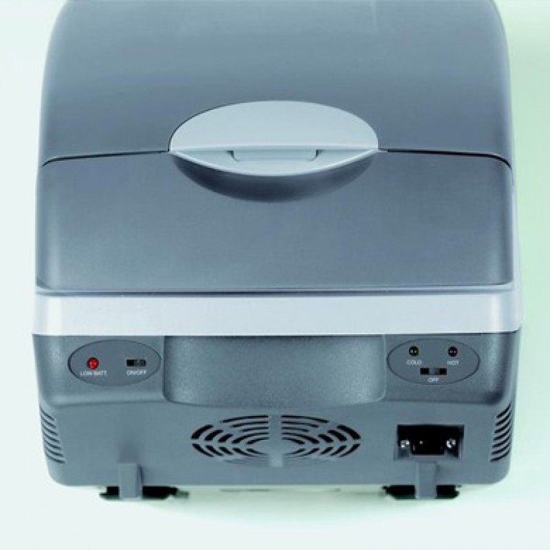 Термоэлектрический автохолодильник Dometic BordBar TB-15 (+ Два аккумулятора холода в подарок!) (фото 4)