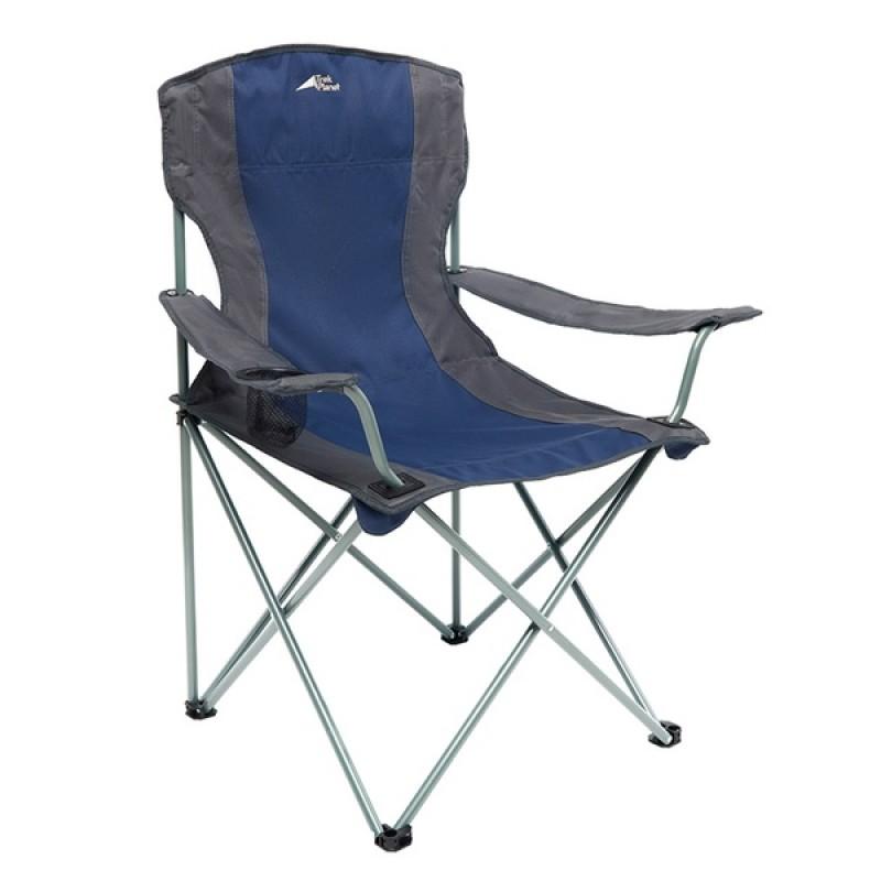 Кресло складное Trek Planet PICNIC XL NAVY (синий)