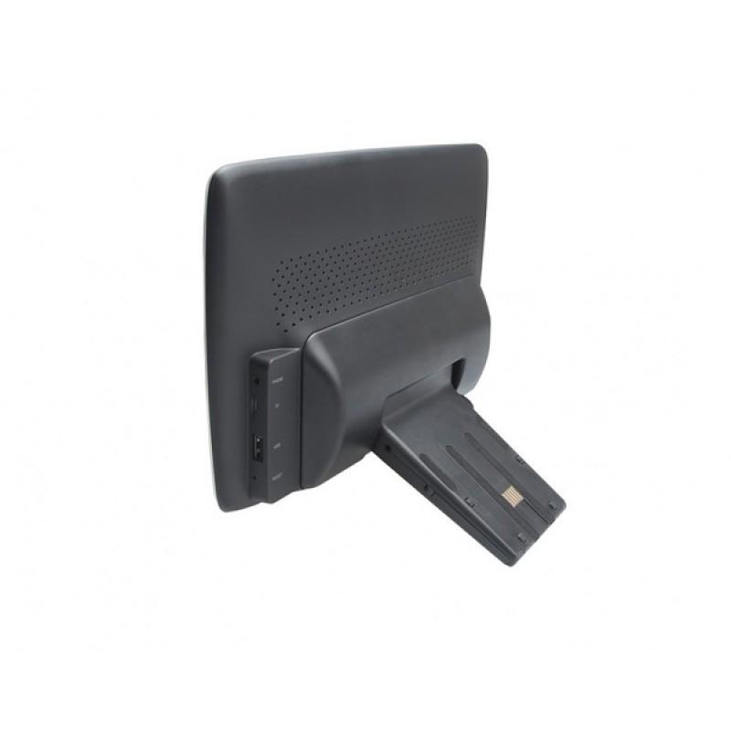 Навесной монитор на подголовник 11 ERGO ER11MB на Андроид для MERCEDES (фото 2)