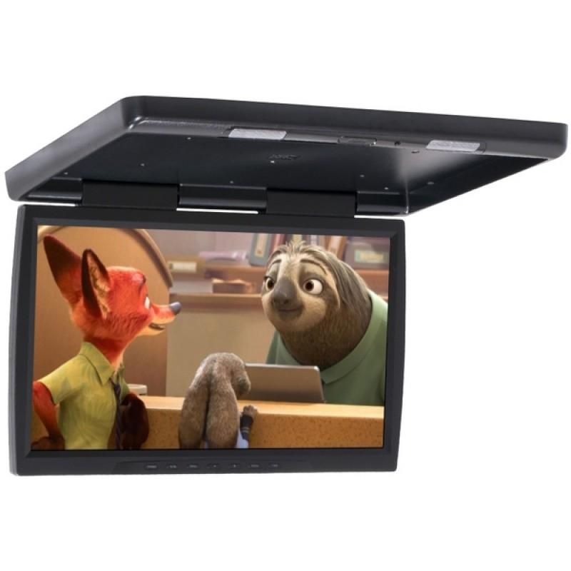Потолочный монитор для автомобиля Потолочный монитор 23,6 AVEL AVS2230MPP (черный)