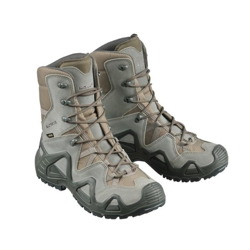 Тактические ботинки Lowa ZEPHYR GTX HI TF Sage