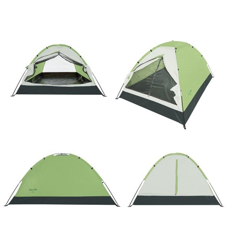Палатка-шатер Green Glade Kenya 2 (фото 2)