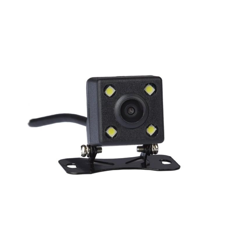 Навигатор Dunobil Consul 5.0 Parking Monitor с камерой заднего вида (фото 3)