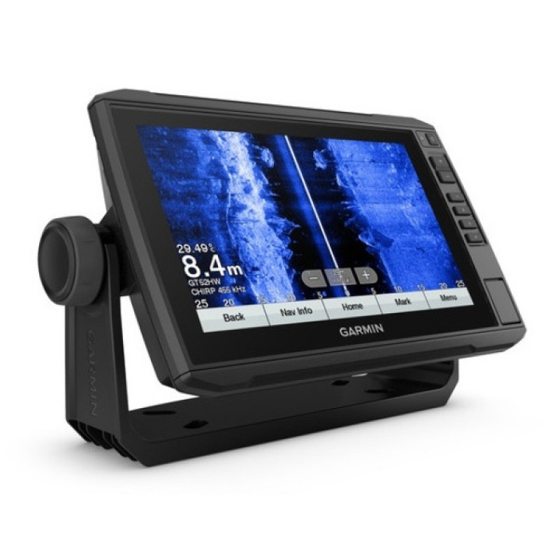 Картплоттер Garmin Echomap PLUS 92SV