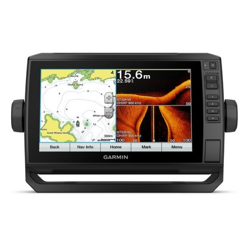 Картплоттер Garmin Echomap PLUS 92SV (фото 3)