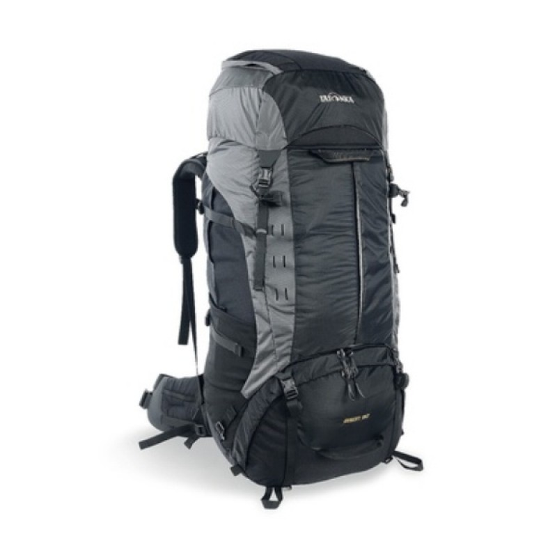 Туристический рюкзак TATONKA Bison 90+10 Black
