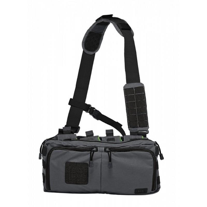 Тактическая сумка 5.11 Tactical 4 BANGER DOUBLE TAP (026)