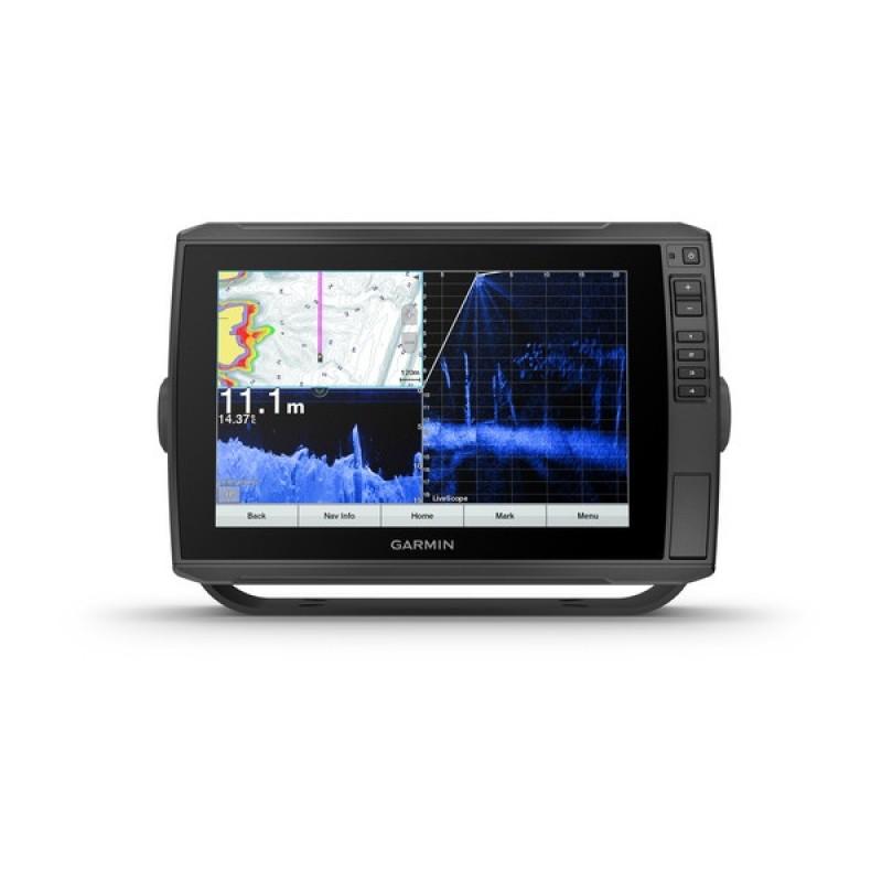 Картплоттер Garmin ECHOMAP ULTRA 102SV с трансдьюсером GT54UHD-TM (фото 2)