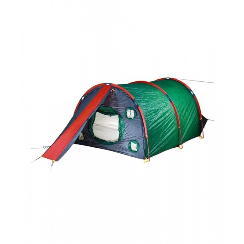 Палатка REDFOX FOX CAVE 4 (фото 2)