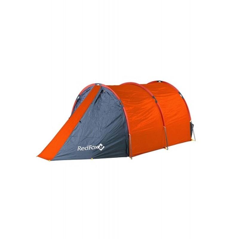 Палатка REDFOX FOX CAVE 4 (фото 3)