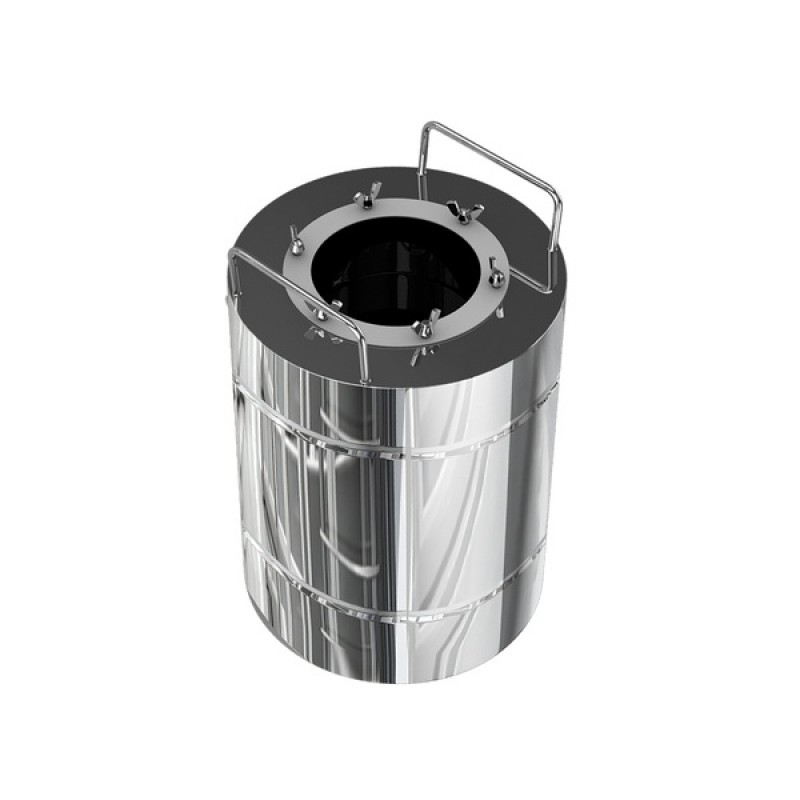 Самогонный аппарат (дистиллятор) ФЕНИКС Шахтер (С теном) 12 литров (фото 3)