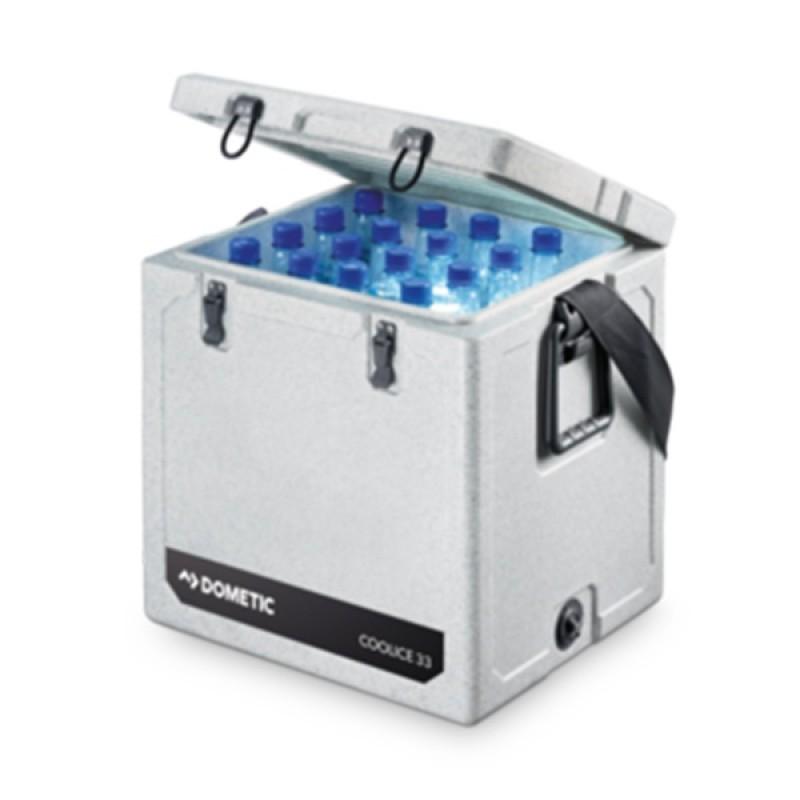 Изотермический контейнер Dometic Cool-Ice WCI-33 33л