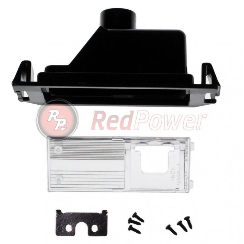 Штатная видеокамера парковки Redpower HYU119P Premium для Hyundai I30/Solaris Hatchback/KIA Soul (2009-2013) (фото 3)