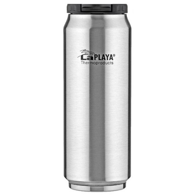 Термокружка LaPlaya Warm-Cool Can 0,5 L silver (560102)