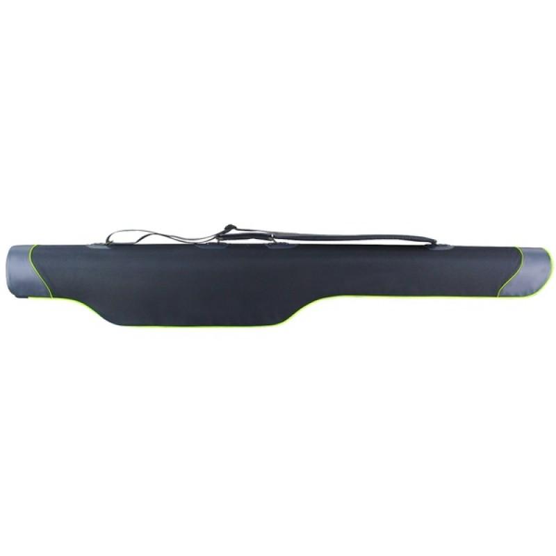 Чехол Aquatic Ч-44С для удилищ полужёсткий (150 см, цвет: синий) (фото 2)