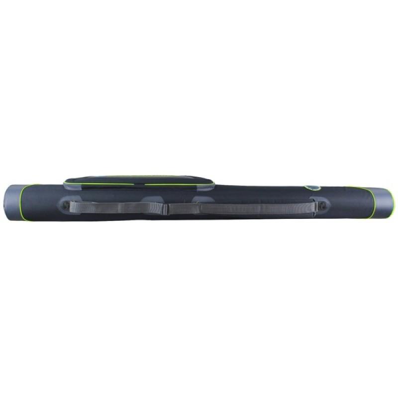 Чехол Aquatic Ч-44С для удилищ полужёсткий (150 см, цвет: синий) (фото 3)