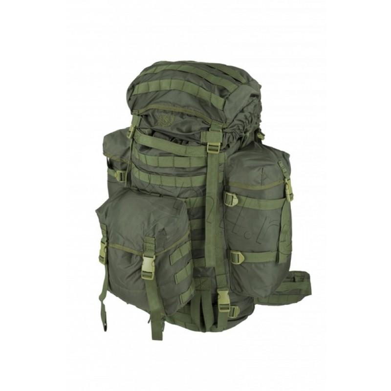 Рюкзак рейдовый SSO Атака 5 Черный (фото 2)