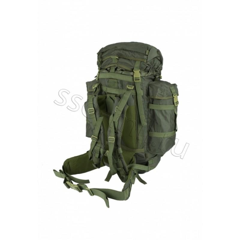 Рюкзак рейдовый SSO Атака 5 Черный (фото 3)
