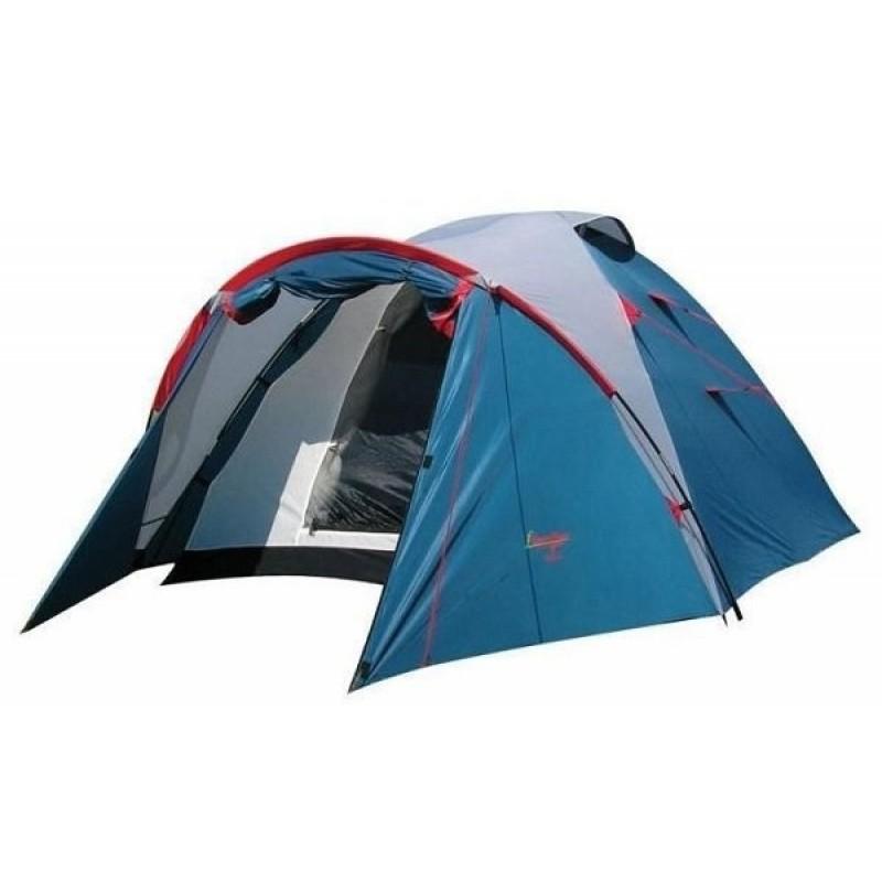 Палатка Canadian Camper Karibu 4 royal