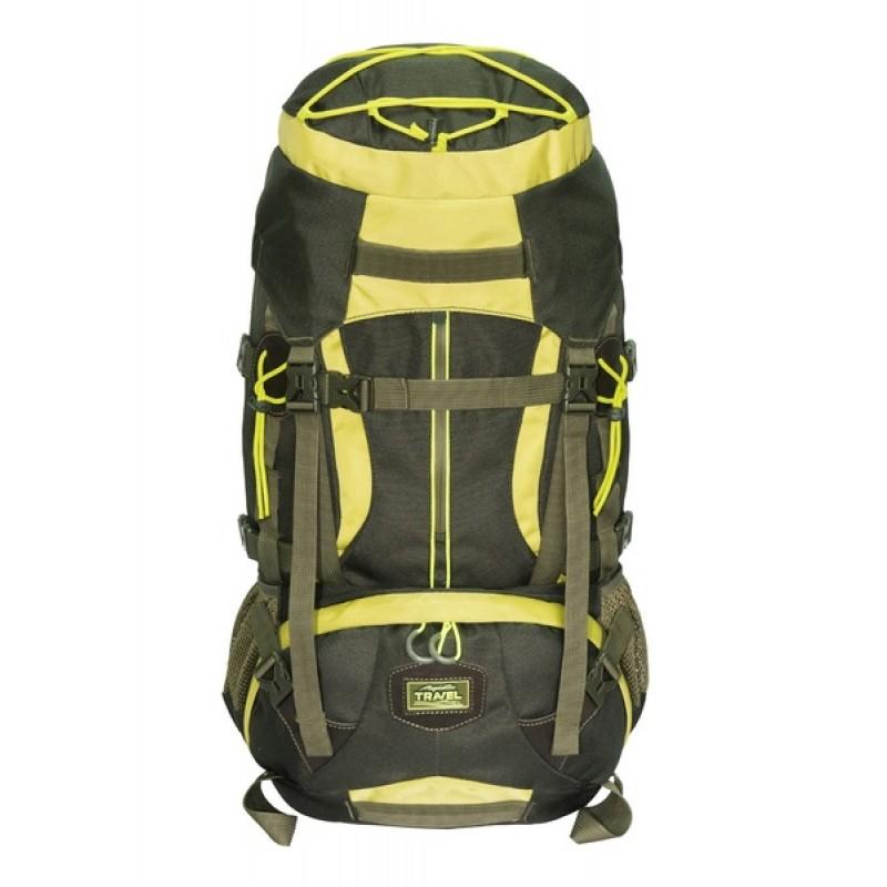 Рюкзак Aquatic Р-45+5Х (трекинговый, хаки)