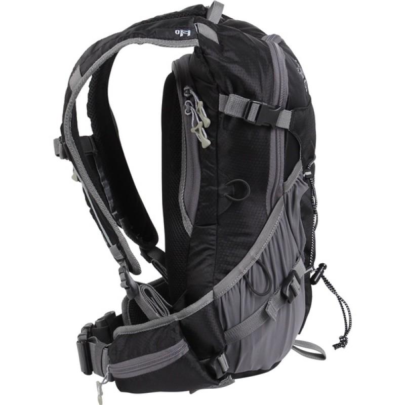 Туристический рюкзак СПЛАВ IMPULSE (серый) (фото 3)