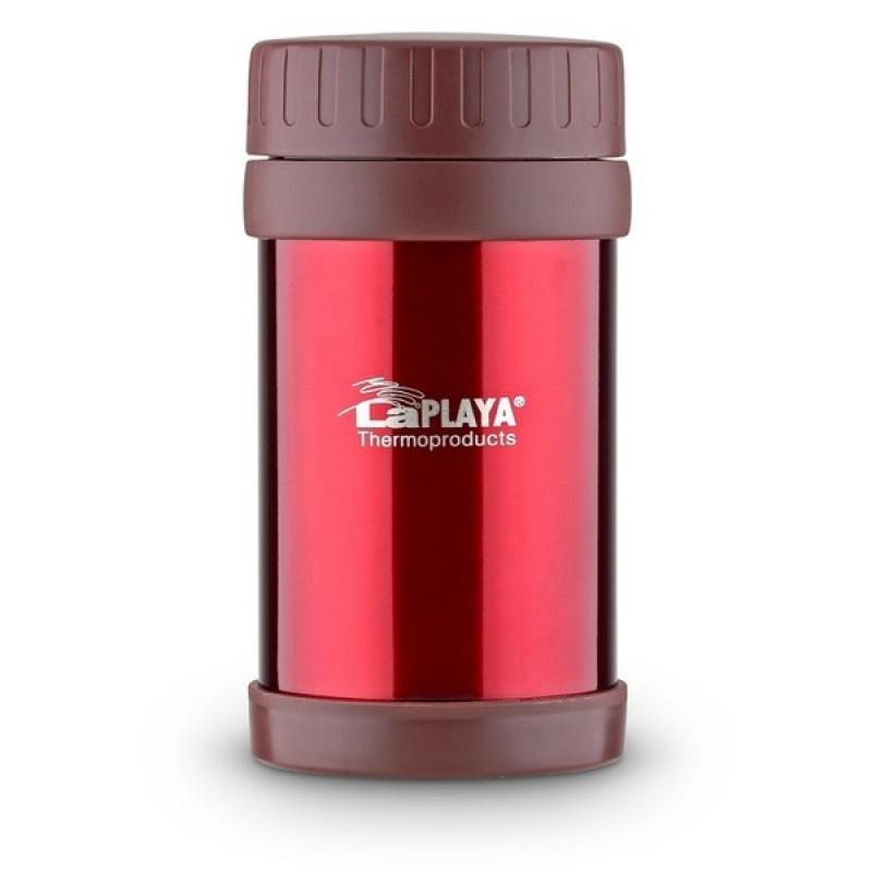 Термос для еды LaPlaya Food Container JMG 0.5L Red