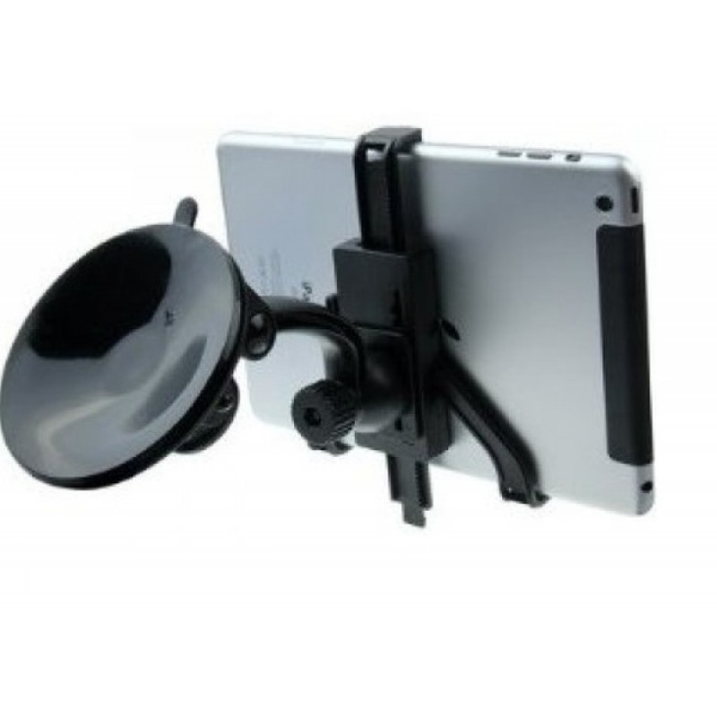 Автомобильное крепление для навигаторов и планшетов 7 дюймов (фото 2)