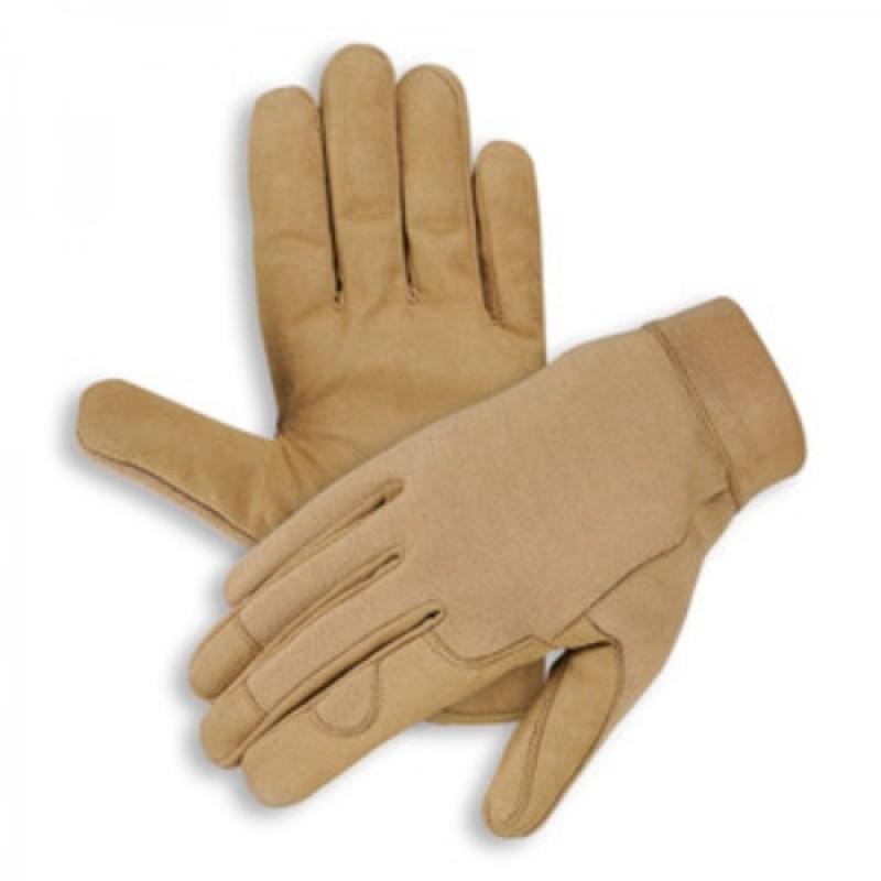 Тактические перчатки EDGE Mechanic (Desert)