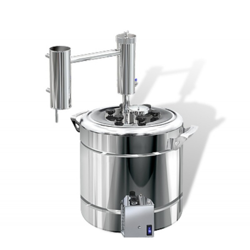 Самогонный аппарат (дистиллятор) ФЕНИКС Эконом (С теном) 12 литров