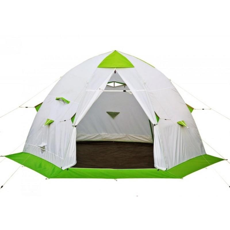 Зимняя палатка ЛОТОС 5С (без пола) (фото 2)